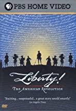 Liberty! The American Revolution