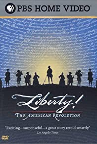 Primary photo for Liberty! The American Revolution