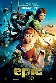 Epic (2013) filme kostenlos