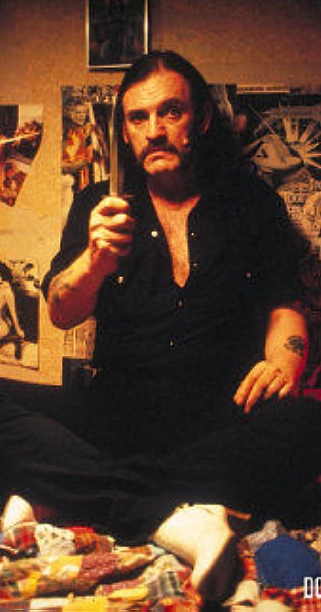 e959b5866 Lemmy - Biography - IMDb