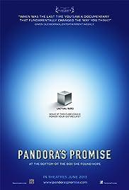 Pandora's Promise(2013) Poster - Movie Forum, Cast, Reviews