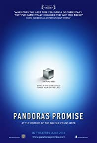 Primary photo for Pandora's Promise