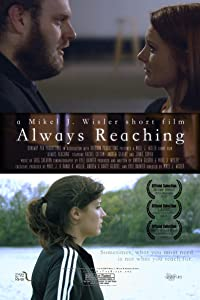 Watch full movie downloads for free Always Reaching USA [mts]