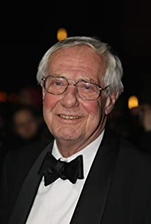 Barry Norman Picture