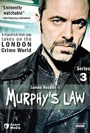 Murphy's Law Poster - TV Show Forum, Cast, Reviews
