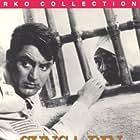 Cary Grant and Sam Jaffe in Gunga Din (1939)
