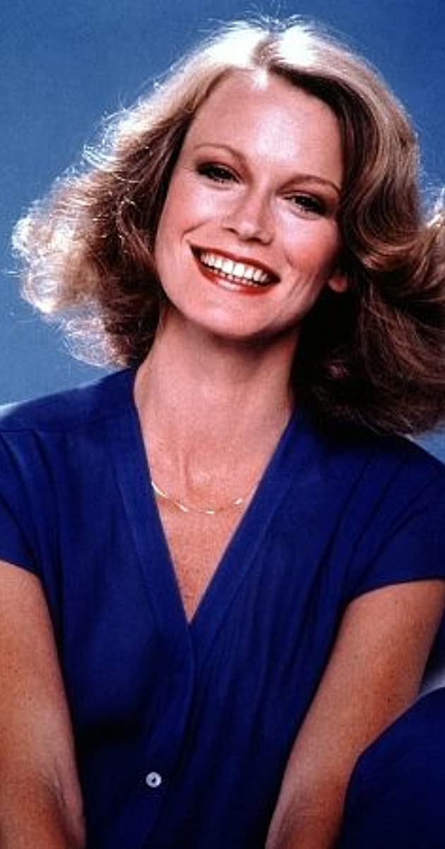 Shelley Hack IMDb
