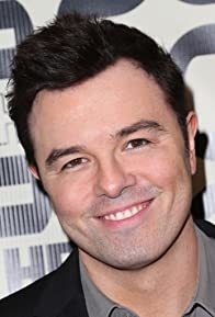Primary photo for Seth MacFarlane