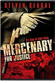 Mercenary for Justic (2006) Full  Movie Watch Online thumbnail