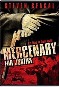 Primary photo for Mercenary for Justice