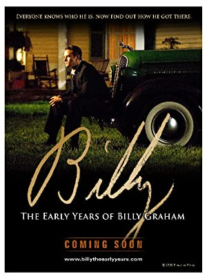 Where to stream Billy: The Early Years