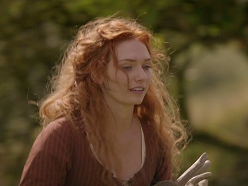 Eleanor Tomlinson in Poldark (2015)