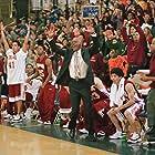 Samuel L. Jackson, Rick Gonzalez, and Clyde Goins in Coach Carter (2005)