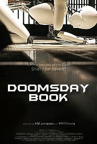 Primary photo for Doomsday Book