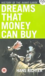 Watch free movie legal Dreams That Money Can Buy USA [x265]