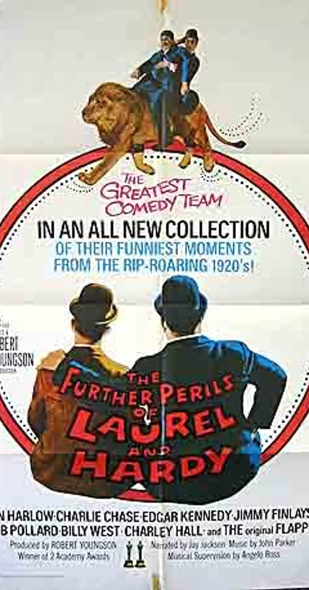 The Further Perils Of Laurel And Hardy 1967 Imdb
