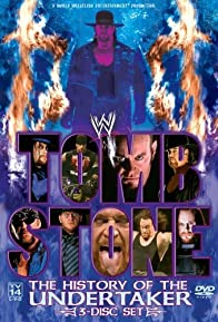 Primary photo for Tombstone: The History of the Undertaker