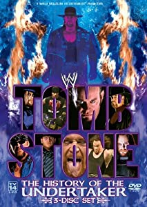 Movie downloads for mp4 Tombstone: The History of the Undertaker by Kevin Dunn [720p]