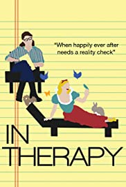 In Therapy Poster