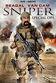 Primary photo for Sniper: Special Ops