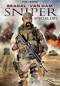 Sniper Special Opsยุทธการถล่มนรก