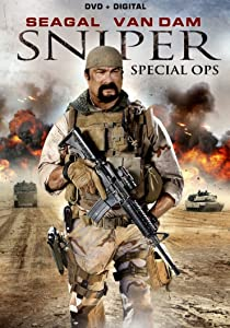 The best sites for downloading movies Sniper: Special Ops [WEB-DL]