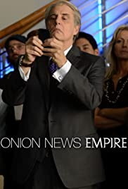Onion News Empire (2013) Poster - Movie Forum, Cast, Reviews