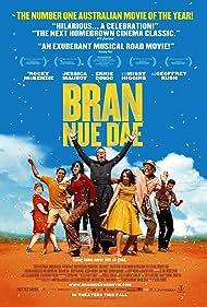 Geoffrey Rush, Ernie Dingo, Missy Higgins, Jessica Mauboy, and Rocky McKenzie in Bran Nue Dae (2009)
