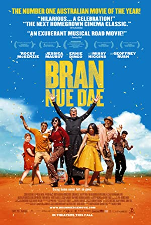 Where to stream Bran Nue Dae