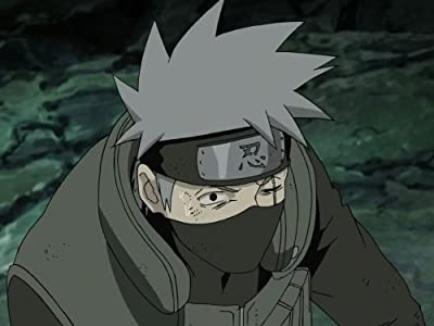 Downloading the latest movies Kakashi no ketsui [480x800]