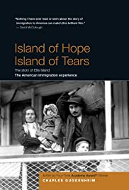 Island of Hope, Island of Tears Poster