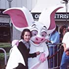 Lacey Chabert at an event for Anastasia (1997)