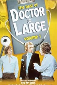 Doctor at Large (1971) Poster - TV Show Forum, Cast, Reviews