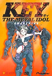 Key: The Metal Idol Poster