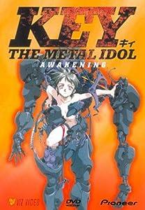 Die meisten herunterladbaren Filme Key: The Metal Idol: Cursor I [BluRay] [UHD] by Hiroaki Satô (1995)