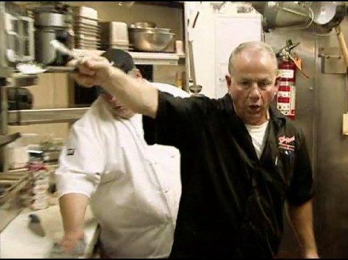 Kitchen Nightmares Mill Street Bistro Part 2 Tv Episode