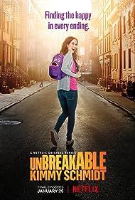Ellie Kemper in Unbreakable Kimmy Schmidt (2015)