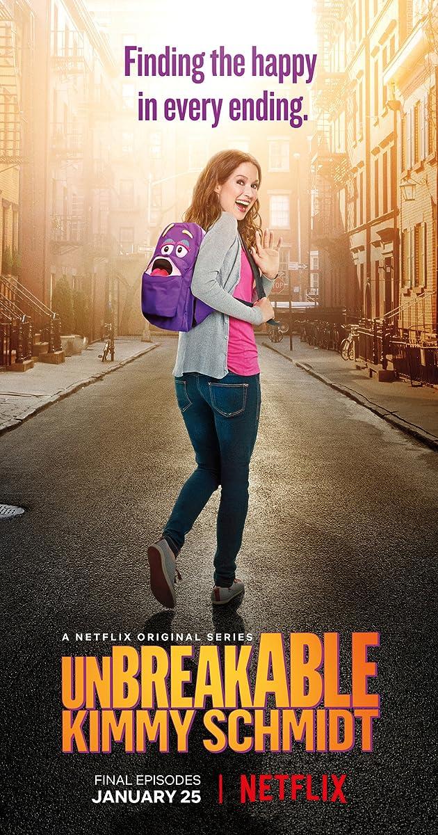 Unbreakable Kimmy Schmidt (TV Series 2015–2019) - IMDb