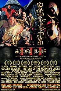 Best sites to watch free new movies Golden Blade III: Return of the Monkey's Uncle [480x272]