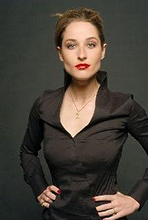 Nadya Cazan Picture