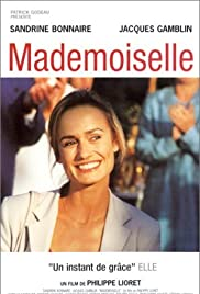 Mademoiselle Poster