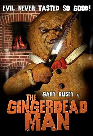 Where to stream The Gingerdead Man