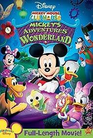 Mickey's Adventures in Wonderland (2009)
