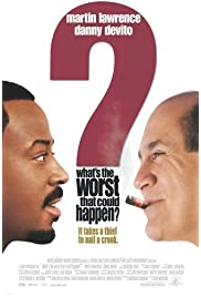 What's the Worst That Could Happen? (2001) film en francais gratuit