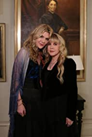 Stevie Nicks and Lily Rabe in American Horror Story (2011)