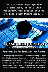 I Came Here for Love (2003)