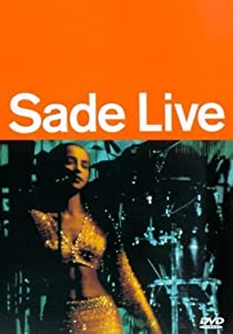 Movies in theaters now Sade Live USA [QHD]