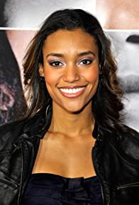 Primary photo for Annie Ilonzeh