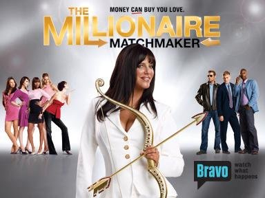 Matchmaker reality show