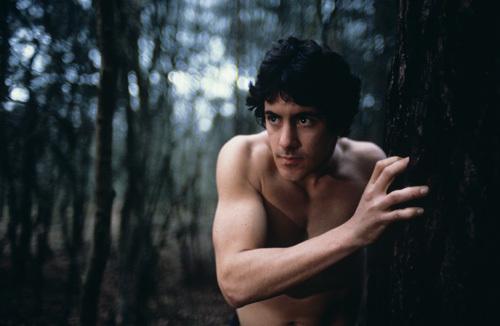london werewolf in David naughton american